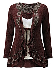Joe Browns Flounce Cardigan