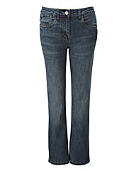 Joe Browns Awesome Bootcut Jeans Long