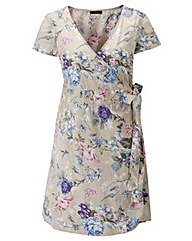 Joe Browns Oriental Wrap Tunic
