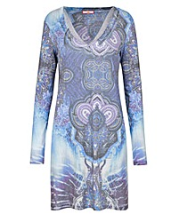 Joe Browns Remarkable Printed Tunic