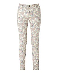 Joe Browns Vintage Floral Jeans