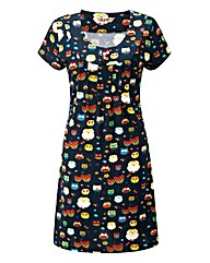 Joe Browns Owl Tunic Jumper