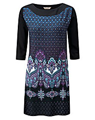 Joe Browns Border Print Tunic