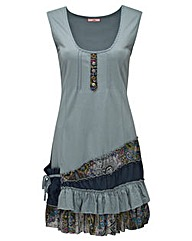 Joe Browns Sensational Tiered Tunic