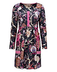 Joe Browns Paradise Gardens Tunic