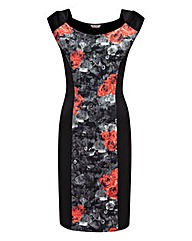 Joe Browns Body Con Scuba Dress