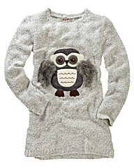 Joe Browns Owl Jumper