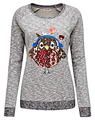 Joe Browns Robin Sweatshirt