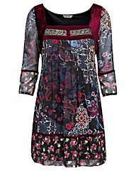Joe Browns Vibrant tunic