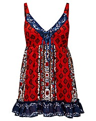 Joe Browns Terrific Tribal Top