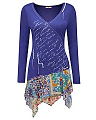 Joe Browns Script Tunic