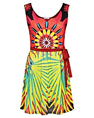 Joe Browns Mexicana Spirit Tunic