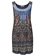 Joe Brown Encanto Tunic