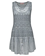 Joe Browns Vintage Traveller Lace Vest
