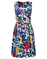 Joe Browns Print Skater Dress