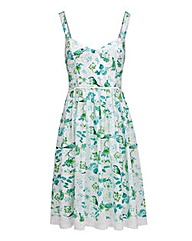 Joe Browns Bird Print Dress