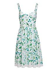 Joe Browns Bird Print Dress