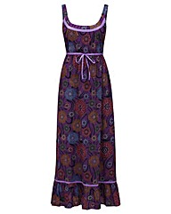 Joe Browns Overdyed Mexicana Dress