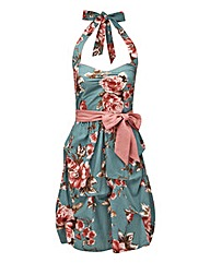 Joe Browns Vintage Hitch Halter Dress