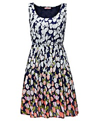 Joe Browns Painted Tulip Dress