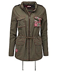 Joe Browns Khaki Jacket