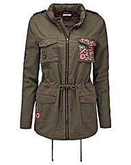 Joe Browns Khaki Jacket