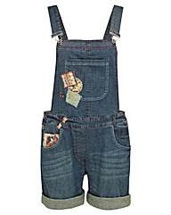 Joe Browns Funk It Up Dungarees
