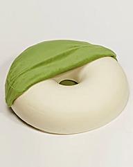 Memory Foam Donut Cushion