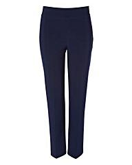 Joseph Ribkoff Luxe Jersey Trousers