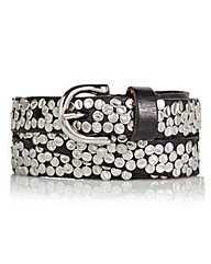 Markberg Studded Belt