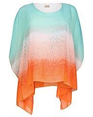 emily Kimono Top