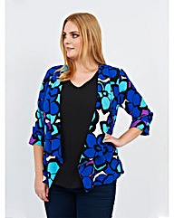 Koko Floral Jacket