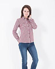 Brakeburn Gingham Shirt