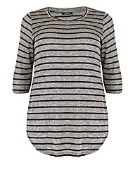 Samya Striped Jumper