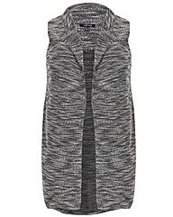 Samya Monochrome Knit Jacket