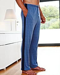 Southbay Pk Of 2 Knitted Lounge Pants