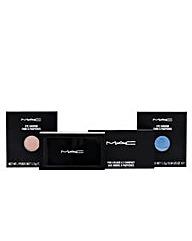 Mac Pro Colour compact 2 x Eyeshadows