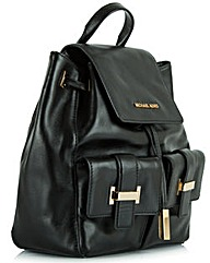 Michael Kors Marley Backpack