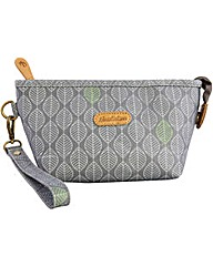 Brakeburn Harbour Tile Wash Bag
