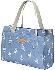 Brakeburn Delicate Flower Hand Bag