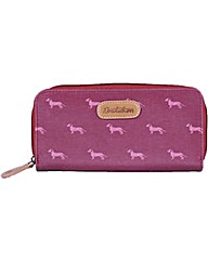 Brakeburn Sausage Dog Large Purse