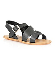 Lotus Pierce Casual Sandals