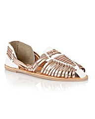 Lotus Mevagissey Casual Sandals