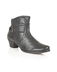Lotus Wonder Casual Boots