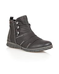 Lotus Mikkeli Casual Boots
