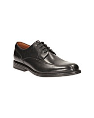 Clarks Beckfield Over Shoes