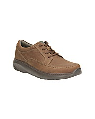 Clarks Charton Vibe Wide Fit