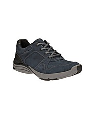 Clarks Wave Port Shoes