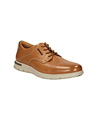 Clarks Unbyner Lane Shoes