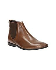 Clarks Bampton Top Boots